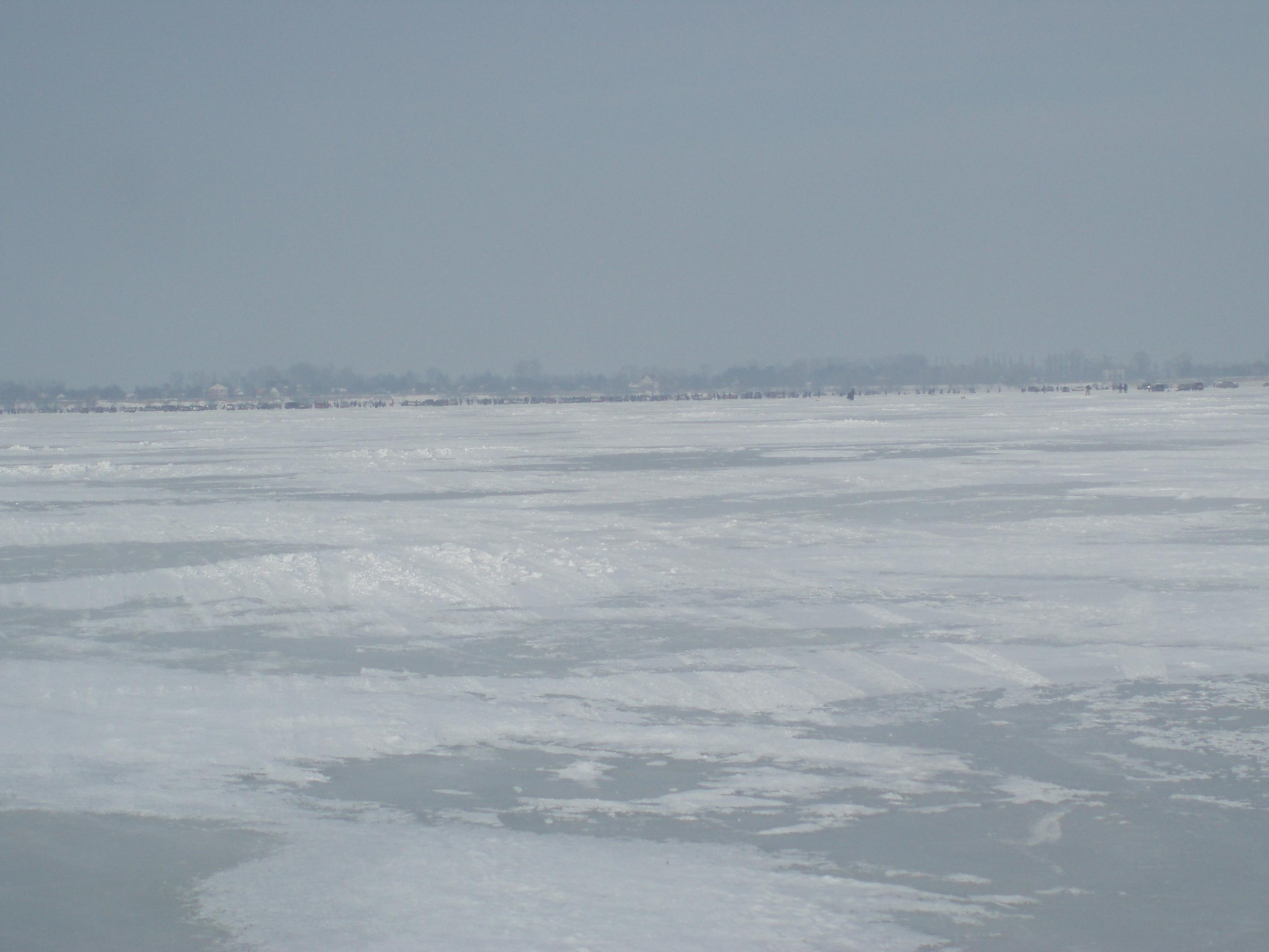 Рыбалка киевское море зимняя